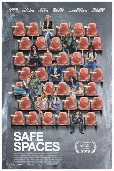 Caratula, cartel, poster o portada de After Class