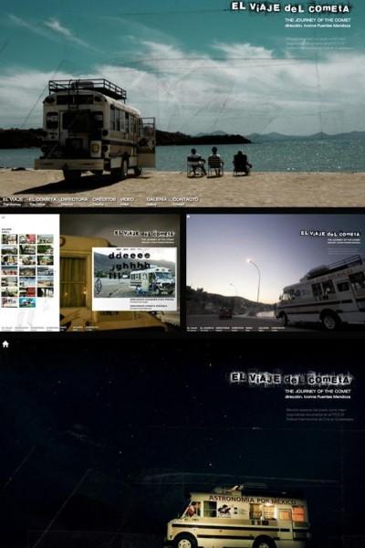 Caratula, cartel, poster o portada de El viaje del cometa