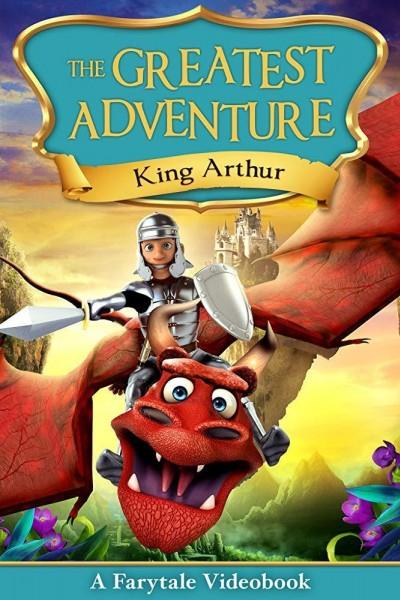 Caratula, cartel, poster o portada de The Greatest Adventure: King Arthur
