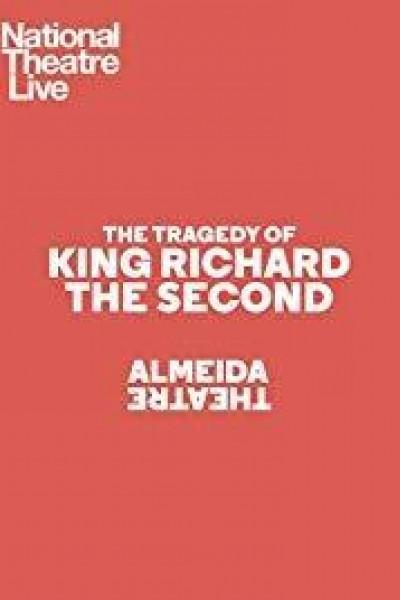 Caratula, cartel, poster o portada de The Tragedy of King Richard the Second