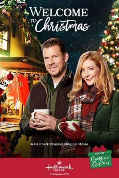 Caratula, cartel, poster o portada de Welcome to Christmas