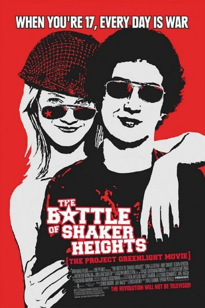 Caratula, cartel, poster o portada de The Battle of Shaker Heights