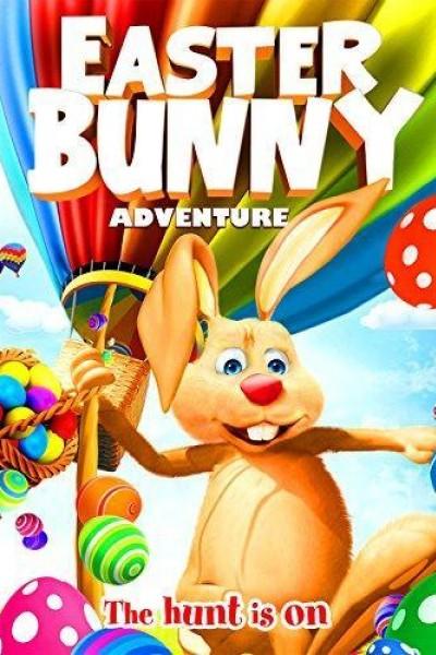 Caratula, cartel, poster o portada de Easter Bunny Adventure