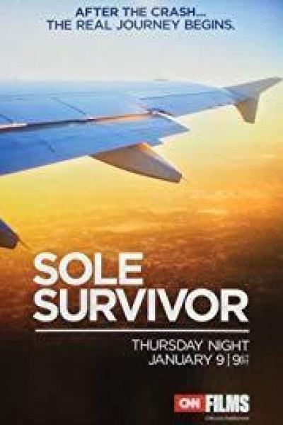 Caratula, cartel, poster o portada de Sole Survivor