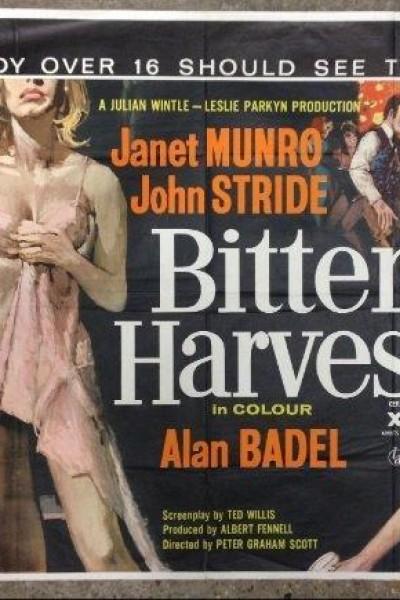Caratula, cartel, poster o portada de Bitter Harvest