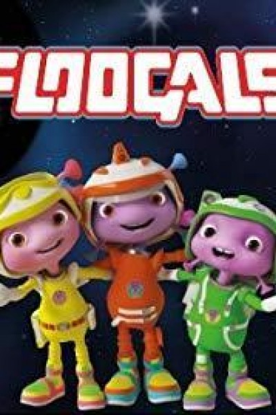 Caratula, cartel, poster o portada de Floogals