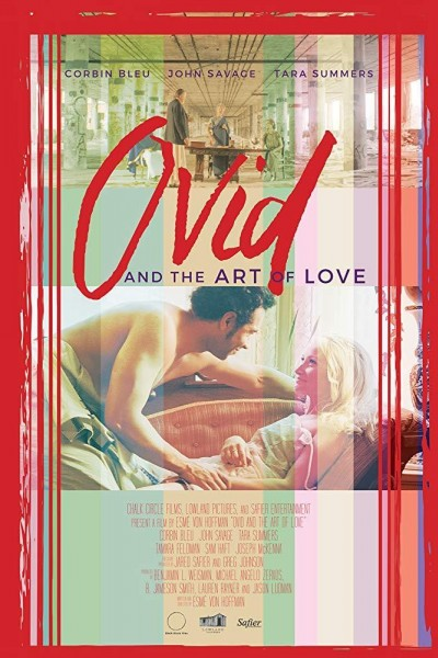 Caratula, cartel, poster o portada de Ovid and the Art of Love
