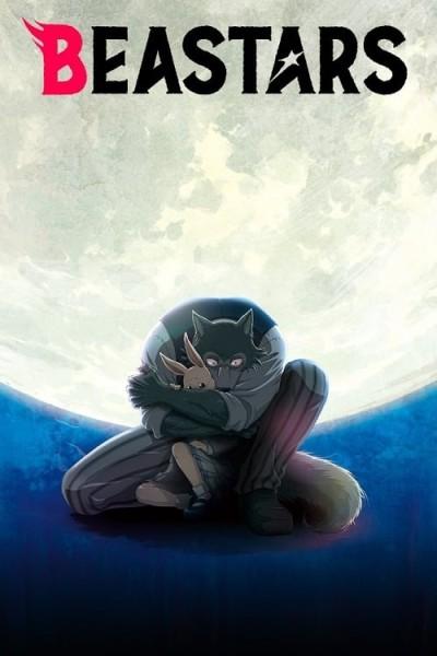 Caratula, cartel, poster o portada de Beastars