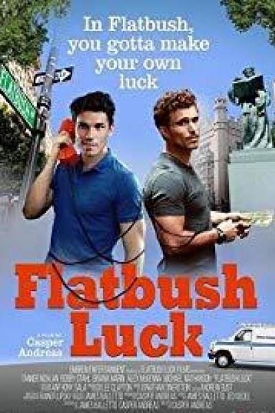 Caratula, cartel, poster o portada de Flatbush Luck