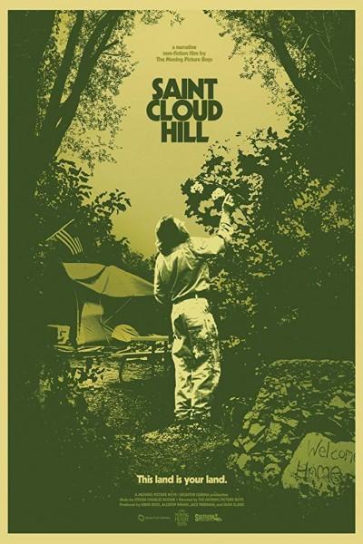 Caratula, cartel, poster o portada de Saint Cloud Hill