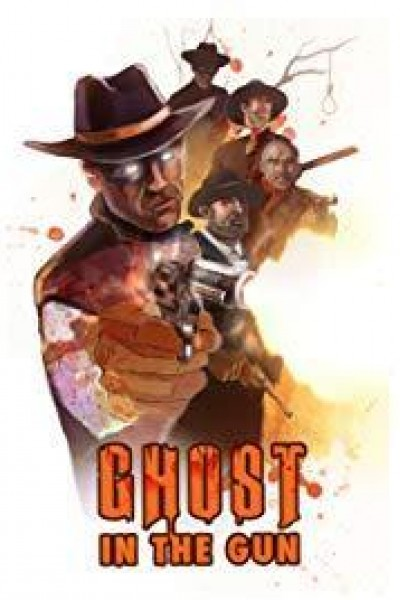 Caratula, cartel, poster o portada de Ghost in the Gun