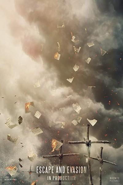 Caratula, cartel, poster o portada de Escape and Evasion