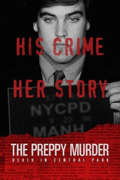 Caratula, cartel, poster o portada de The Preppy Murder: Death in Central Park