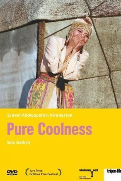 Caratula, cartel, poster o portada de Pure Coolness