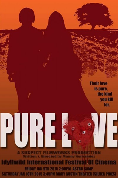 Caratula, cartel, poster o portada de Pure Love