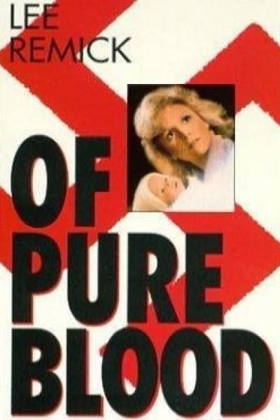 Caratula, cartel, poster o portada de Pureza de sangre
