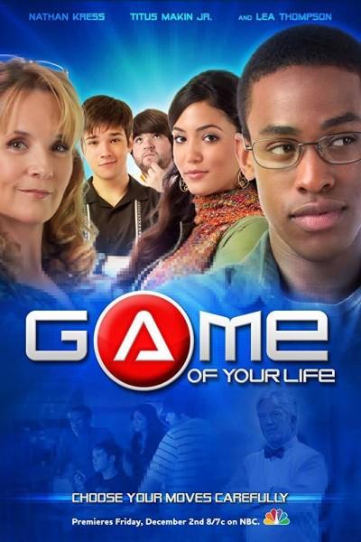 Caratula, cartel, poster o portada de Game of Your Life