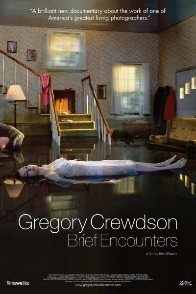 Caratula, cartel, poster o portada de Gregory Crewdson: Brief Encounters