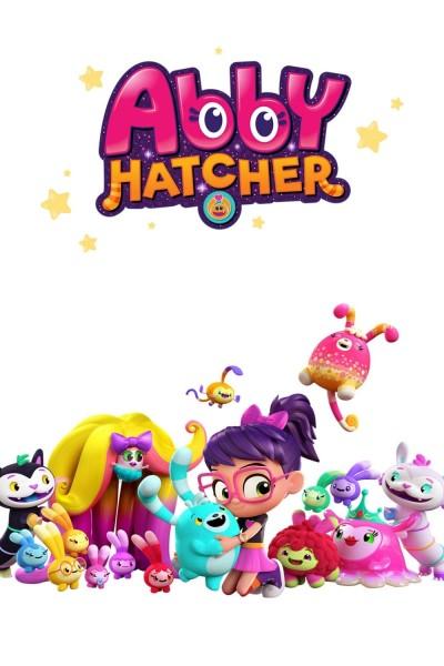 Caratula, cartel, poster o portada de Abby Hatcher