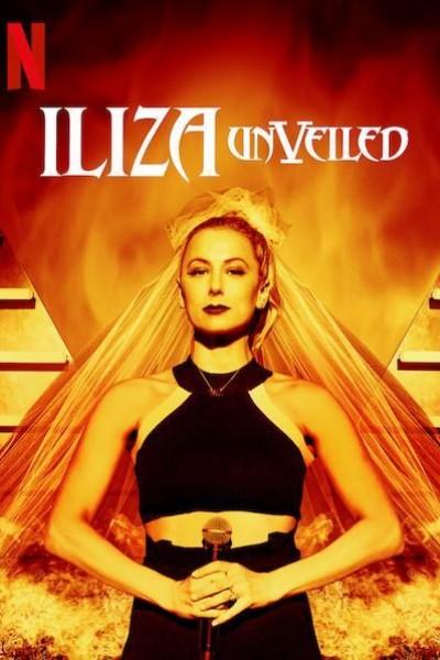 Caratula, cartel, poster o portada de Iliza Shlesinger: Unveiled