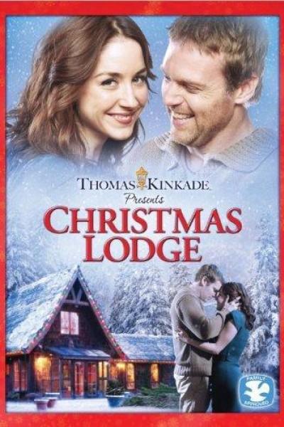 Caratula, cartel, poster o portada de La cabaña de la Navidad