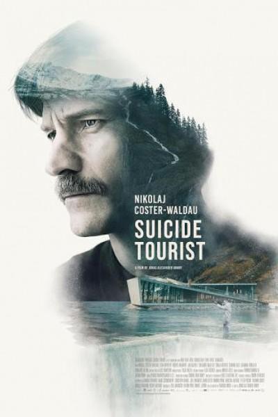 Caratula, cartel, poster o portada de Suicide Tourist