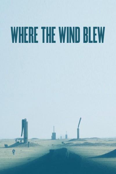 Caratula, cartel, poster o portada de Where the Wind Blew