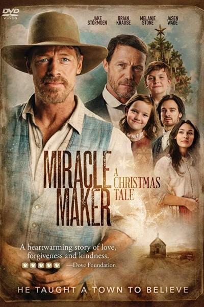 Caratula, cartel, poster o portada de Miracle Maker