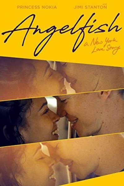 Caratula, cartel, poster o portada de Angelfish