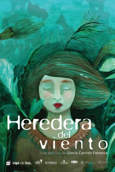 Caratula, cartel, poster o portada de Heredera del viento