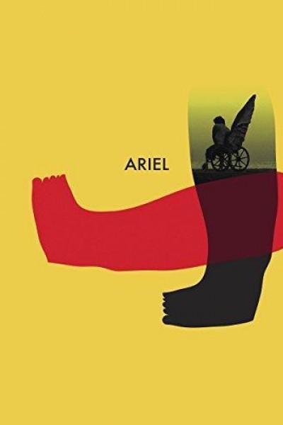 Caratula, cartel, poster o portada de Ariel