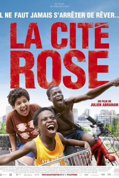 Caratula, cartel, poster o portada de La cité rose