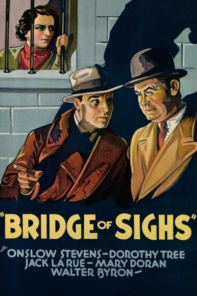 Caratula, cartel, poster o portada de The Bridge of Sighs