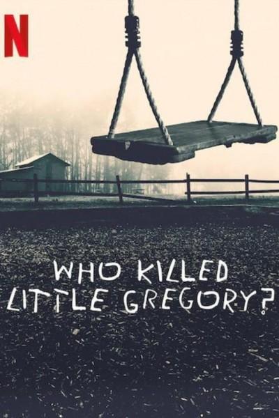 Caratula, cartel, poster o portada de Gregory