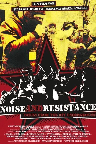 Caratula, cartel, poster o portada de Noise & Resistance
