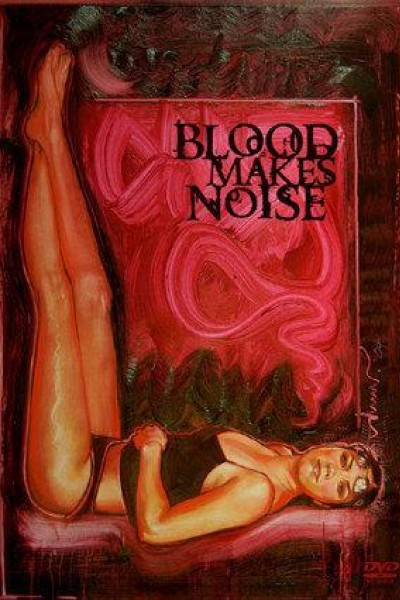 Caratula, cartel, poster o portada de Blood Makes Noise