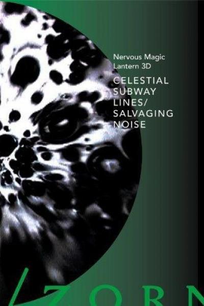 Caratula, cartel, poster o portada de Celestial Subway Lines/Salvaging Noise