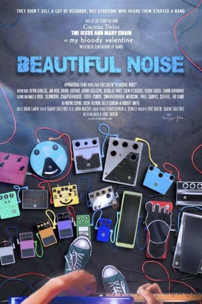 Caratula, cartel, poster o portada de Beautiful Noise