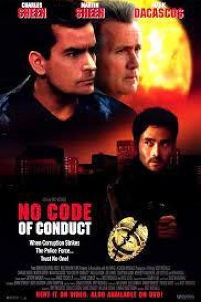 Caratula, cartel, poster o portada de Sin código de conducta