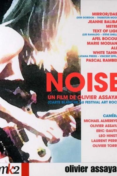 Caratula, cartel, poster o portada de Noise