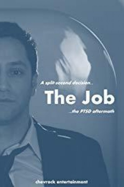 Caratula, cartel, poster o portada de The Job