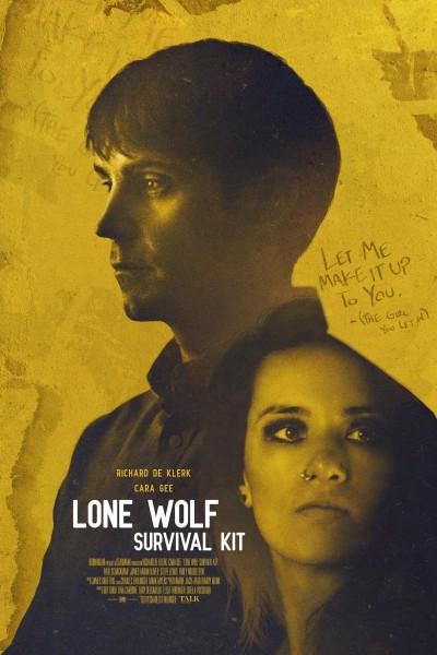 Caratula, cartel, poster o portada de Lone Wolf Survival Kit