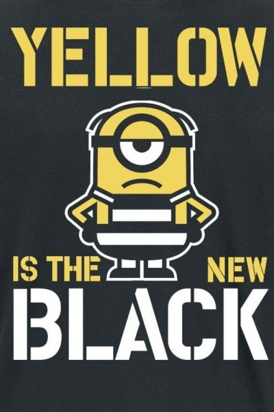 Caratula, cartel, poster o portada de Yellow is the New Black