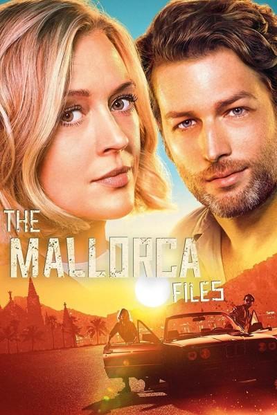 Caratula, cartel, poster o portada de The Mallorca Files
