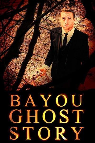 Caratula, cartel, poster o portada de Bayou Ghost Story