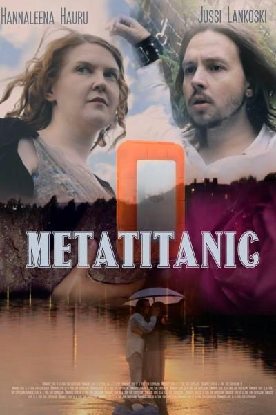 Caratula, cartel, poster o portada de Metatitanic