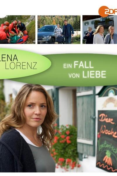 Caratula, cartel, poster o portada de Lena Lorenz: Un caso de amor