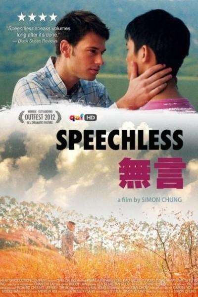 Caratula, cartel, poster o portada de Speechless