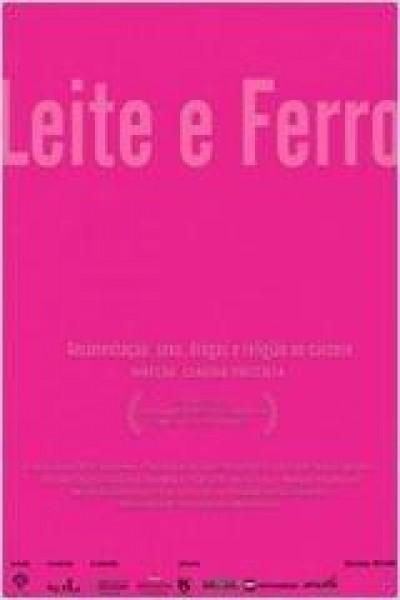 Caratula, cartel, poster o portada de Leche y hierro
