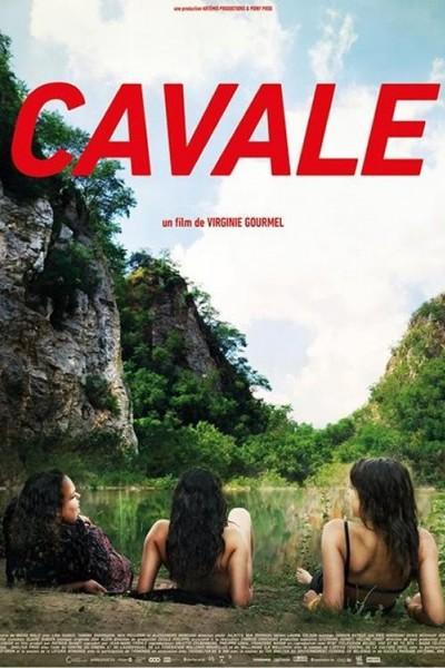 Caratula, cartel, poster o portada de Cavale